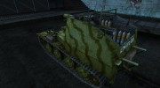Grille vonHell for World Of Tanks miniature 3