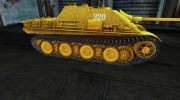 JagdPanther 26 для World Of Tanks миниатюра 5
