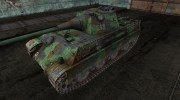 Panther II MrNazar для World Of Tanks миниатюра 1