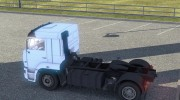 Kamaz 5460 for Euro Truck Simulator 2 miniature 2