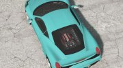 Ferrari 458 Speciale 2014 for BeamNG.Drive miniature 3
