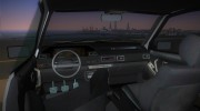 1986 Nissan 200SX for GTA Vice City miniature 9