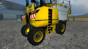 Gregoire G20 v 2.0 для Farming Simulator 2013 миниатюра 5