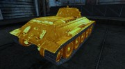 T34 for World Of Tanks miniature 4
