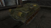 Объект 704 BLooMeaT for World Of Tanks miniature 4