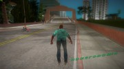Rollerskates Player for GTA Vice City miniature 3