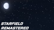 Starfield Remastered (Starfield and Moon Replacement) 2.0 for GTA 5 miniature 1