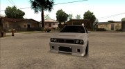 Lancia Delta HF Integrale Evoluzione II for GTA San Andreas miniature 9