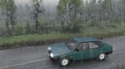 Дождь v3 for Spintires 2014 miniature 3