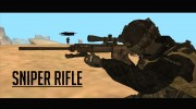 Realistic Military Weapons Pack  миниатюра 21