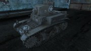 Шкурка для M3 Stuart for World Of Tanks miniature 1