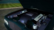 Bentley Turbo RT for GTA Vice City miniature 6