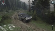 Chevy K5 Blazer 1975 for Spintires 2014 miniature 11