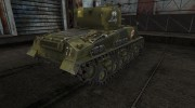 M4A3E8 Sherman от DrRUS for World Of Tanks miniature 4
