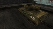 Шкурка для M36 Slugger для World Of Tanks миниатюра 3