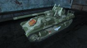 СУ-8 for World Of Tanks miniature 1