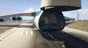 Cargo Plane Mod v1.3 for GTA 5 miniature 2