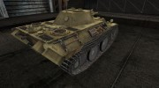 шкурка для VK1602 Leopard № 51 for World Of Tanks miniature 4