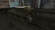 Шкурка для T25 AT for World Of Tanks miniature 5