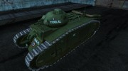Шкурка для B1 for World Of Tanks miniature 1