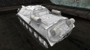 Объект 704 SuicideFun for World Of Tanks miniature 3