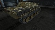 Jagdpanther Fox_Rommel for World Of Tanks miniature 4