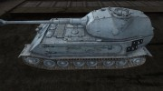 VK4502(P) Ausf B 13 for World Of Tanks miniature 2