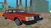 Volvo 242 Turbo Evolution v.2.0 for GTA Vice City miniature 9