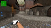 Knife m9 phrobis III для Counter-Strike Source миниатюра 4
