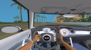 First Person View для GTA Vice City миниатюра 3