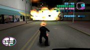 Ghost Rider Mod for GTA Vice City miniature 4
