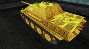 JagdPanther 26 для World Of Tanks миниатюра 3