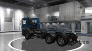 Tatra Phoenix for Euro Truck Simulator 2 miniature 10