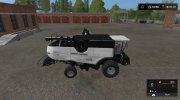 Massey Ferguson 9380 Delta v1.0 Multicolor for Farming Simulator 2017 miniature 2