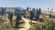 Beta Vegetation and Props 7.4 for GTA 5 miniature 1