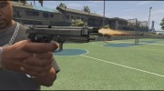 Beretta M9 (Animated) for GTA 5 miniature 4