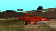 Buick Riviera for GTA San Andreas miniature 4