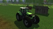 Under The Sign Of The Castle v1.0 Multifruit for Farming Simulator 2013 miniature 21