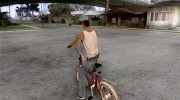 Child Bicycle for GTA San Andreas miniature 3