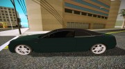 Audi S5 2010 for GTA San Andreas miniature 4