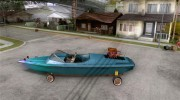 Hot-Boat-Rot for GTA San Andreas miniature 2