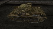 PzKpfw III 03 для World Of Tanks миниатюра 2