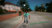 Rollerskates Player for GTA Vice City miniature 4
