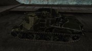 шкурка для T40 №5 for World Of Tanks miniature 2