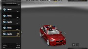 BMW M5 Touring for Euro Truck Simulator 2 miniature 17