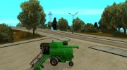 Paintable Combine by Vexillum для GTA San Andreas миниатюра 2