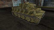 Шкурка для PzKpfw VI Tiger for World Of Tanks miniature 5