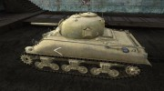 Шкурка для M4 Sherman for World Of Tanks miniature 2