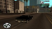 Idaho SA style for GTA San Andreas miniature 1