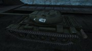 T-54 ILL_KID for World Of Tanks miniature 2